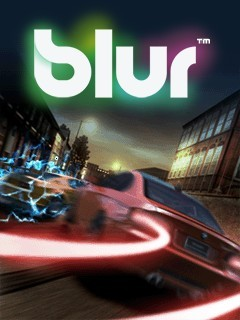 بازی موبایل Blur